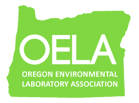 OELA - Oregon Environmental Laboratory Association